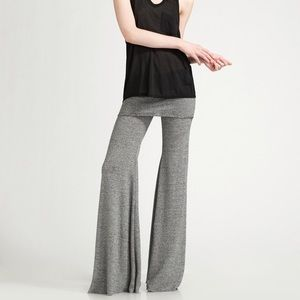 Nightcap clothing free people cozy bell bottoms